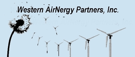 Western AirNergy Partners, Inc.